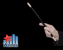 Excel4Apps GL Wands