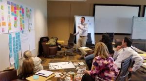 Leader Workshop 2014
