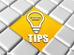 SAP Tool Tips